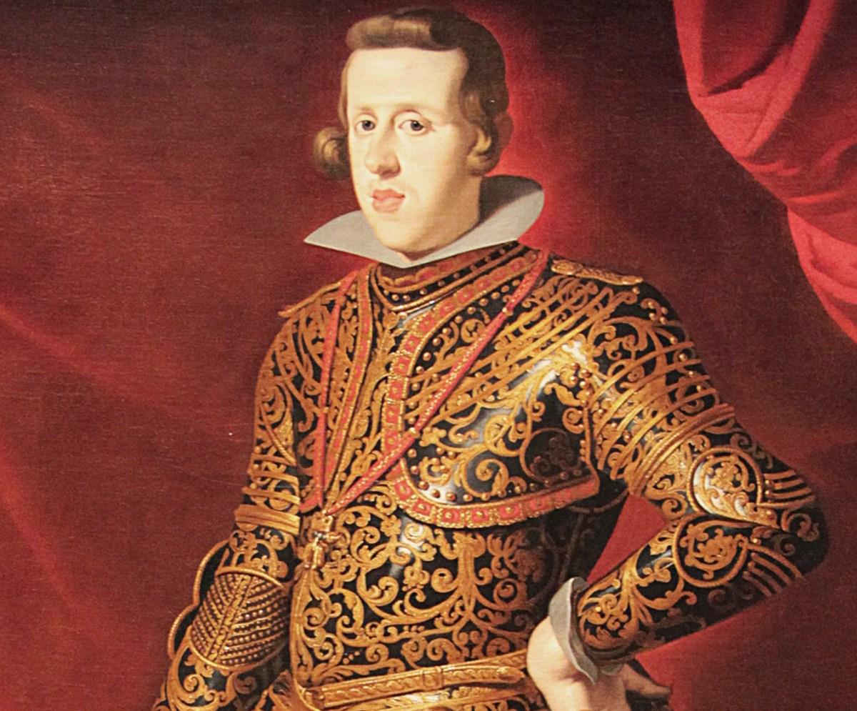 7 hijos ilegítimos de Felipe IV | el barroquista