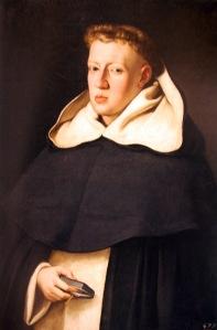 Alonso de Santo Tomás