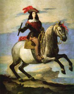 Juan Jose de Austria (Ribera)