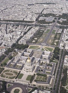 Inválidos París