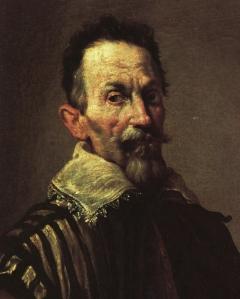 presunto Monteverdi