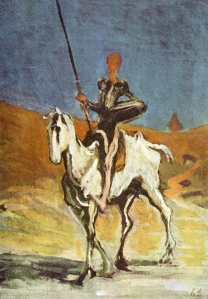Honoré_Daumier_017_(Don_Quixote)
