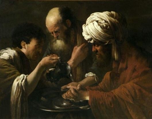 Brugghen_Pilate
